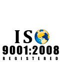 ISO 9000 Resigistered